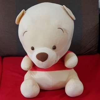 Pooh toy