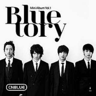 CNBLUE Bluetory