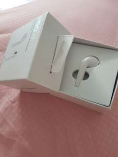 BNIB Bluetooth earpiece