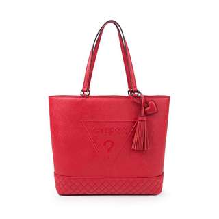 [FREE POSTAGE] READYSTOCK AUTHENTIC GUESS TOTE BAG Handbag