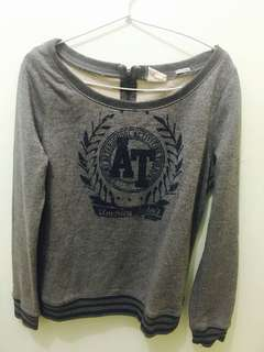 American eagle sweater blink