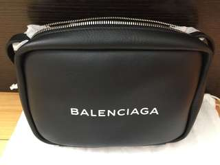 BALENCIAGA Camera bag