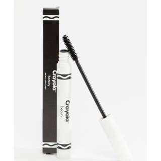 Crayola Mascara - Black