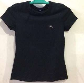 Burberry T-shirt Authentic