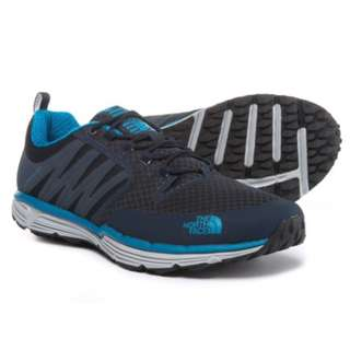 🚚 The North Face Litewave TR II 慢跑鞋