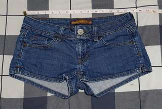 2bewithyou sexy denim shorts