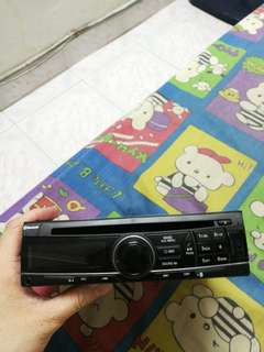 Proton original car radio