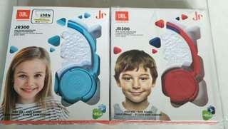 Brand New Sealed JBL JR300