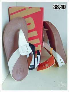 Fitflop (Authentic)