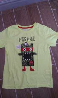 Preloved shirt