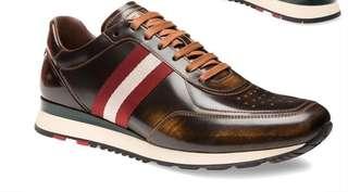 Sepatu Bally Pria Sneakers Mirror Quality