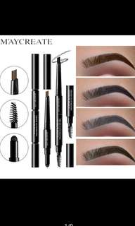<PO> 3-IN-1 EYEBROW PENCIL