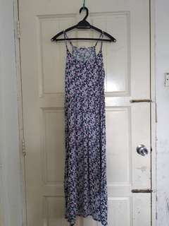 Floral Dress by H&M