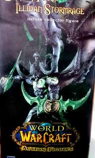 Illidan Stormrage (Demon Form)