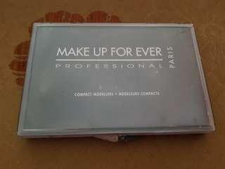 make up forever contour