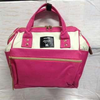 * ANELLO * - 2 ways - slingbag - bagpack LIMITED STOCK!