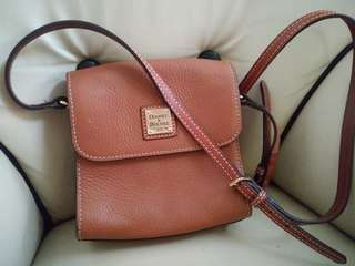 Dooney & Bourke Sling Bag