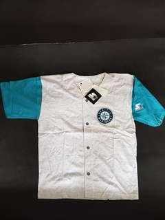 vintage 90s nba nfl nhl mlb 老品 古著 starter 棒球 衫