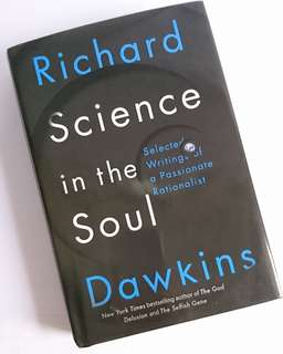 Science in the Soul