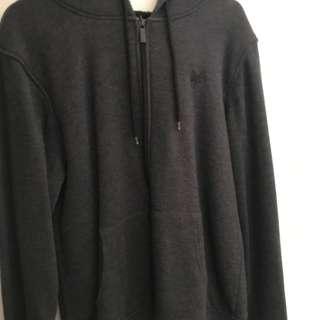 Zoo York Sherpa hoodie