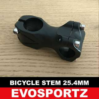 🚚 Bicycle Stem 25.4mm