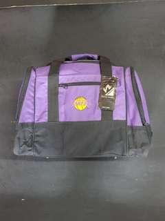 vintage 90s nba nfl nhl mlb 老品 古著 starter 湖人 肩背 手提 包