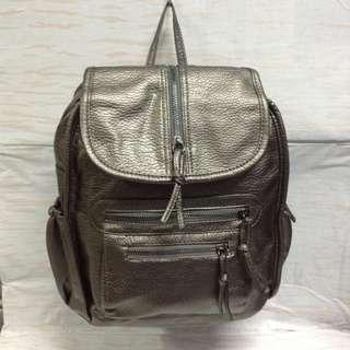 * KOREAN * - bagpack size: 12x9inch