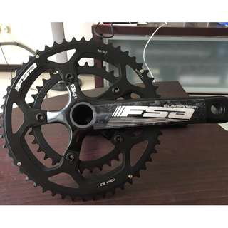 Brand NEW FSA Gossamer BB386EVO New