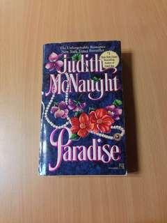 Judith McNaught Paradise