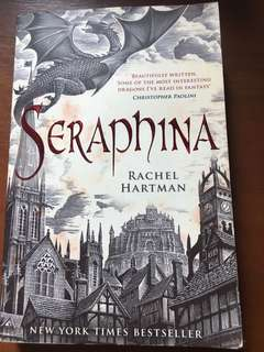 Seraphina Rachel Hartman