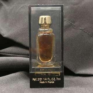 Givenchy III Extrait Parfum 7ml Vintage
