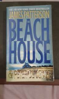 James Patterson's The BEACH HOUSE