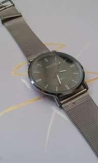 Kevin Brand Modern Quartz Watch 95%NEW