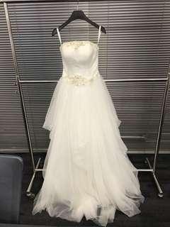 婚紗 wedding dress