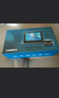 Carrot Touch IR Smart Home Automation Kit