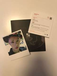 BTS WINGS album w Ver