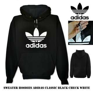 Sweater hoodies adidas