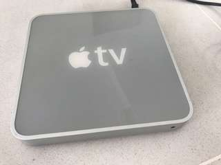 Apple TV original