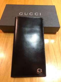 Gucci 長錢包