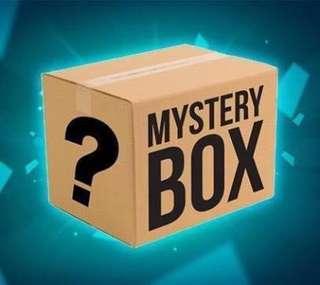 Mystery Box (No Trash)