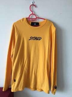 Authentic Stone & Co Long Sleve Shirt