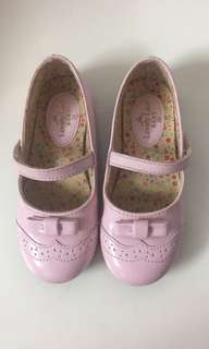Lovely Lace Kids Shoes Size 26