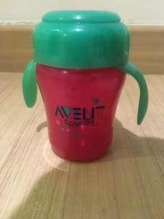 Avent Naturally Sippy Cup