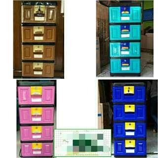 Lemari Container