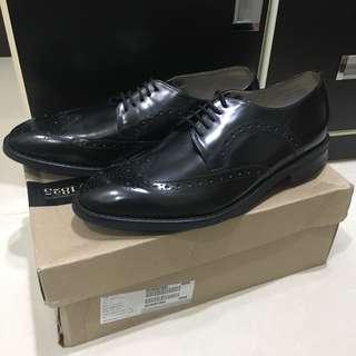 Clarks男性皮鞋