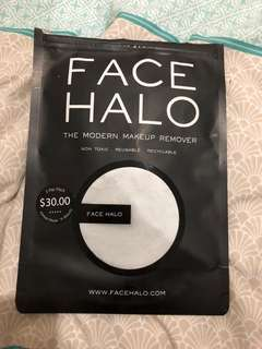Face Halo 2 pack