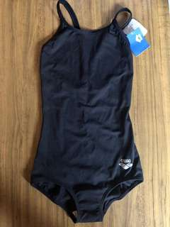 BNWT ARENA onepiece swimsuit - Black