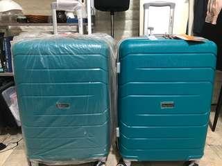 Luggage w/ TSA LOCK