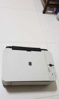 Canon Printer Model MP258