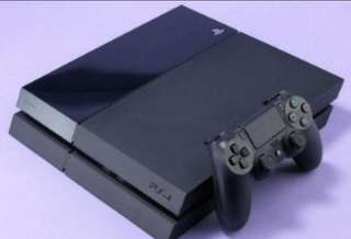 PS4 Console with controller for trade in deals